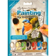 Mini Painting By Numbers - Eastern Bluebird