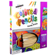 Colored Pencils For Young Artists (Petit Picasso)