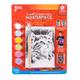 Create Your Own Masterpiece: Tiger & Kitten Set 5