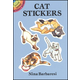 Cats Small Format Stickers