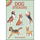 Dogs Small Format Stickers