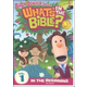 What's in the Bible Volume 1 DVD: Genesis - In the Beginning