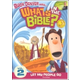 What's in the Bible Volume 2 DVD: Exodus - Let My People Go!