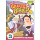 What's in the Bible Volume 3 DVD: Wanderin' in the Desert