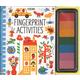 Fingerprint Activities (Usborne)