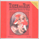 Tiger and Tom Audio Book CDs