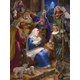 Holy Night Puzzle (Family 350 Piece Puzzle)