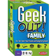 Geek Out! Family Game