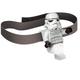 LED Head Lamp LEGO Star Wars Stormtrooper