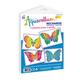 Aquarellum Junior Refill - Butterflies