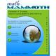 Math Mammoth Light Blue Series Gr 7 Test/Rvw
