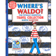 Where's Waldo? Totally Essential Travel Collection