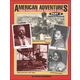 American Adventures Part 2 1870 to Present