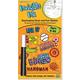 Yes & Know Invisible Ink Trivia & Game Book Ages 8-88