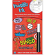 Yes & Know Invisible Ink Trivia & Game Book Ages 9-99