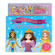Princesses (Magnetic Dressing Up)