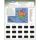 Geography Flip-Overs: Americas & Europe