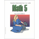 Math 5 Student Materials Packet
