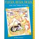Flicka, Ricka, Dicka and the Three Kittens HC
