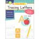 Tracing Letters Activity Book (Trace with Me)