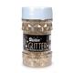 Glitter Shaker Top Jar - Gold (4oz/76 grams)