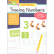 Tracing Numbers Activity Book (Trace with Me)