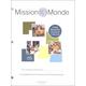 Mission Monde 3 Workbook