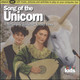 Song of the Unicorn CD