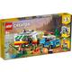 LEGO Creator Caravan Family Holiday (31108)