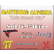Mastering Algebra - Math 76 DVD (4th Edition)