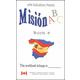 Spanish Mission ABC Workbook 4