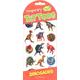 Dinosaurs Temporary Tattoos