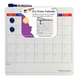 Magnetic Dry Erase Calendar 14