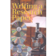 Writing a Research Paper Booklet