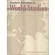World Studies Student Activities Teacher Edition