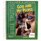 Bible Truths 4 Teacher Edition 3ED