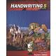 Handwriting 5 Teacher Edition 2ED