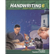 Handwriting 6 Teacher Edition 2ED