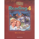 Reading 4 Student Worktext (2nd Edition)