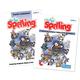 Reason for Spelling C Homeschool Set 2nd Edtn