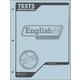 Writing/Grammar 2 Testpack Key 2ed