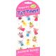 Rainbow Fairies Temporary Tattoos