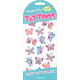 Sweet Butterflies Temporary Tattoos