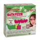 DIY Mini Bath Fizzie Kit