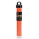 Neon Craft Glitter - Orange (22 grams)