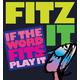 Fitz It Game