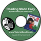Reading Made Easy on CD: 108 Lessons in PDF Plus Audio Workshop