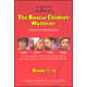 Boxcar Children Mysteries Boxed Set #1-#4