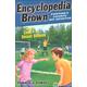 Encyclopedia Brown & Case of Soccer Scheme