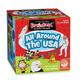 BrainBox: Around the USA